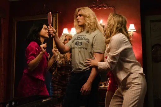 Becoming Hedwig - Riverdale Season 4 Episode 17