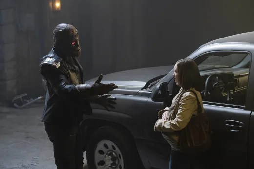 Steele Bonding - Doom Patrol Season 2 Episode 8