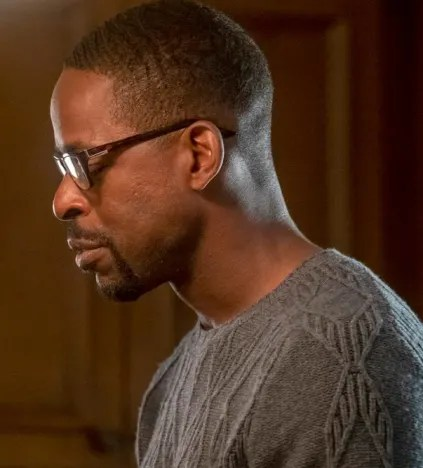 Pensive Randall - This Is Us Season 4 Episode 9