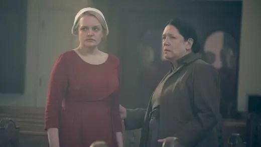 Tante Lydia rettet den Tag - Die Geschichte der Magd Season 2 Episode 12