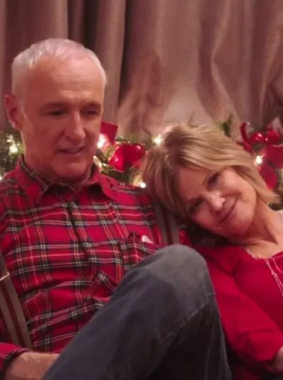 Tom and Tay - Christmas Reservations