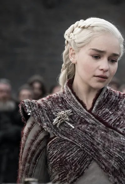 Saying Goodbye - Game of Thrones Season 8 Episode 4