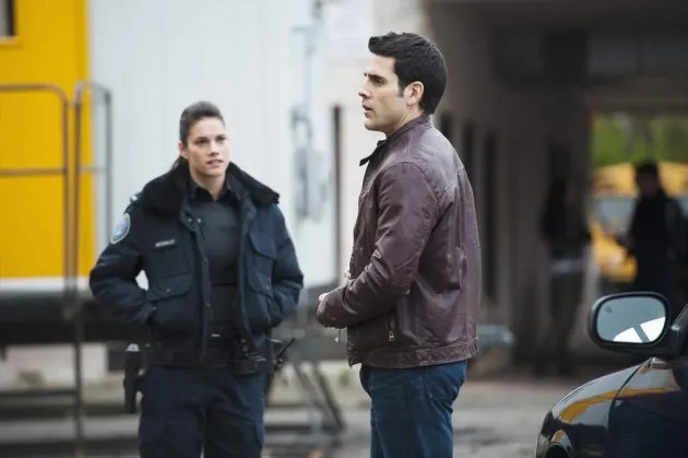 Rookie Blue Season 5 Adds New Characters More Episodes