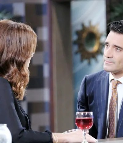 Getting Closer - Days of Our Lives
