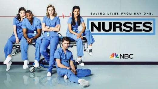 Nurses Key Art Vertical