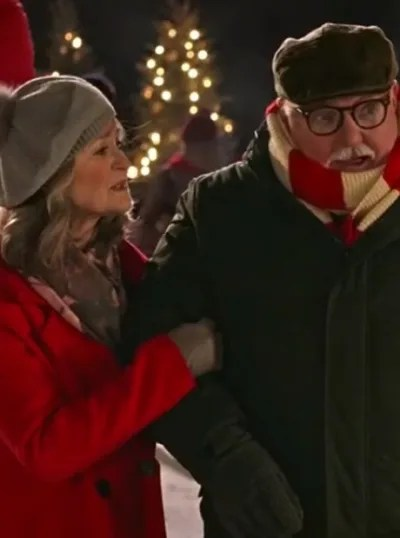 Warren and Nettie - Radio Christmas