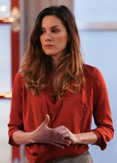 Carina - Station 19 Season 3 Episode 14