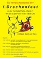 1. Drachenfest am 3. Oktober