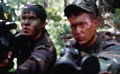 『山猫は眠らない』(映画 1993年)あらすじ&ネタバレ トム・ベレンジャー&ビリー・ゼイン主演