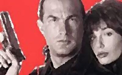 『ハード・トゥ・キル』(1990年) あらすじ&ネタバレ 若きスティーヴン・セガール,ケリー・ルブロック出演