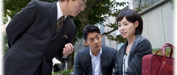 相棒14 第7話「キモノ綺譚」あらすじ&ネタバレ 感想 西原亜希&鈴木杏樹 出演