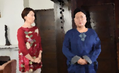 科捜研の女15 第9話「ニセ妊婦殺人事件」あらすじ&ネタバレ 須藤理彩,山村紅葉ゲスト出演
