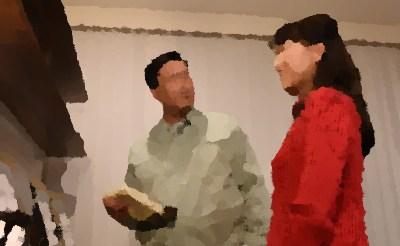 科捜研の女15第13話「耳撃者」あらすじ&ネタバレ 根本りつ子,永島敏行ゲスト出演