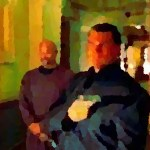『グリマーマン』(1996年) あらすじ&ネタバレ スティーヴン・セガール,キーネン・アイヴォリー・ウェイアンズ主演