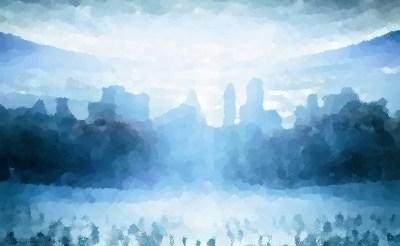 『地球が静止する日』(2008年)あらすじ&ネタバレ キアヌ・リーヴス,ジェニファー・コネリー主演
