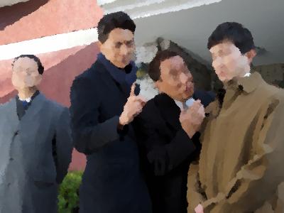 相棒14 第15話「警察嫌い」あらすじ&ネタバレ 青木年男初登場! 浅利陽介,上杉祥三ゲスト出演