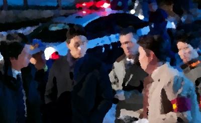相棒14 第18話「神隠しの山」升毅&山口果林 杉下右京が神隠しの山で遭難!