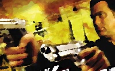 『沈黙の聖戦』(2003年)あらすじ&ネタバレ スティーブン・セガールのワイヤーアクション!
