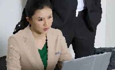 『警視庁特捜対策室 迷宮捜査の女』あらすじ&ねたばれ 菊川怜主演 国生さゆり,湯江健幸出演