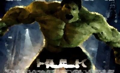 『インクレディブル・ハルク』(映画 2008年) あらすじ&ネタバレ エドワード・ノートン&リヴ・タイラー主演