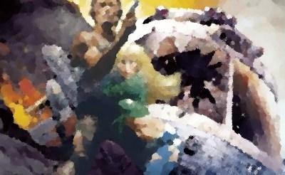 『ガントレット 』(1977年) あらすじ&ネタバレ クリント・イーストウッド主演監督,ソンドラ・ロック出演