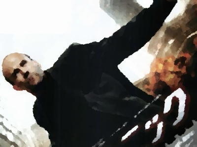 『メカニック』(2011年) あらすじ&ネタバレ ジェイソン・ステイサム,ベン・フォスター主演