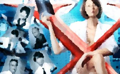 ドクターX 再放送スケジュール&カレンダー