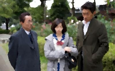 相棒15(2017年)第11話「アンタッチャブル」あらすじ&ネタバレ 衣笠副総監の娘が事件目撃者に!