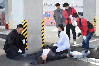 科捜研の女16(2017年) 第11話「おもてなし殺人!?」あらすじ&ネタバレ 葛山信吾,上野なつひゲスト出演