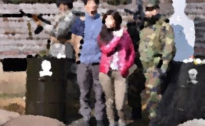 科捜研の女16(2017年) 第15話「七枚の迷宮」小松彩夏&加治将樹ゲスト出演
