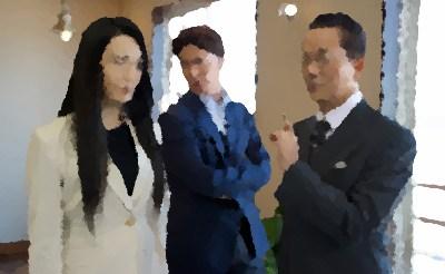 相棒13(2017年)第1話「ファントム・アサシン」仲間由紀恵&羽場裕一出演