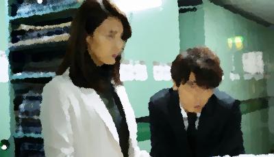 『警部補・碓氷弘一 ~殺しのエチュード~』ユースケ・サンタマリア,相武紗季 主演
