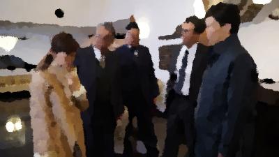 『西村京太郎トラベルミステリー67 箱根紅葉・登山鉄道の殺意』星野真里&雛形あきこゲスト出演