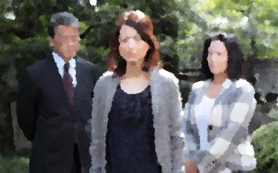 『不倫調査員・片山由美11』あらすじ&ネタバレ 大谷直子,遠野なぎこゲスト出演