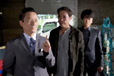 相棒10第4話「ライフライン」あらすじ&ネタバレ 林和義,青山勝ゲスト出演