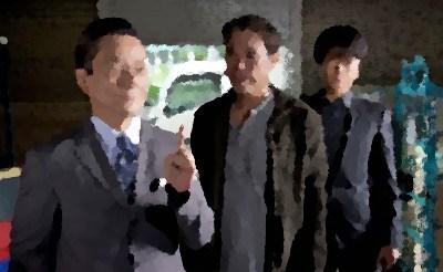 相棒10第4話「ライフライン」あらすじ&ネタバレ 林和義&青山勝ゲスト出演