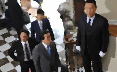 警視庁捜査一課長1第7話あらすじ&ネタバレ 洞口依子,羽場裕一,三輪ひとみゲスト出演