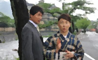 『温泉若おかみの殺人推理24』東ちづる&羽場裕一 池上季実子&芳本美代子ゲスト出演