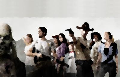 『ウォーキング・デッド1』(2010年) 全6話 あらすじ&ネタバレ