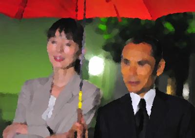 『終着駅シリーズ29・善意の傘』あらすじ&ネタバレ 葉月里緒奈&山口馬木也ゲスト出演