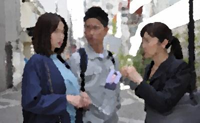 『警視庁・捜査一課長2』第6話 井上和香&尾上紫ゲスト出演
