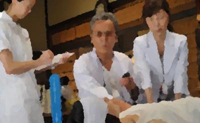 『ドクター彦次郎2』(2016年10月)あらすじ&ネタバレ 中島亜梨沙,江波杏子ゲスト出演
