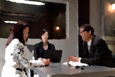 『緊急取調室2』第7話「女の敵は女」ゲスト出演