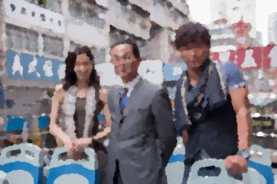 『相棒11』第1話「聖域」 あらすじ&ネタバレ