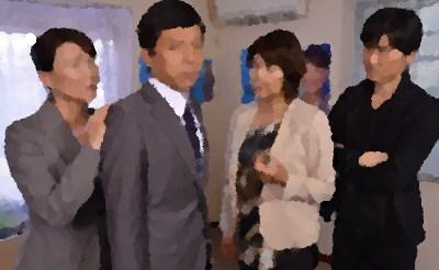 『ショカツの女9』(2014年)あらすじ&ネタバレ秋本奈緒美&床嶋佳子ゲスト出演