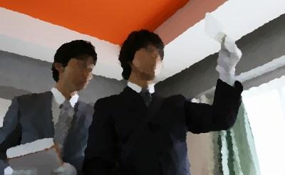 『遺留捜査3』第3話「赤の香水」のあらすじ&ネタバレ 小林涼子,山田明郷ゲスト出演