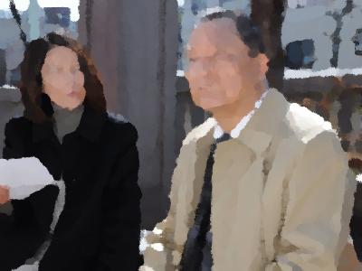『おかしな刑事3』(2006年6月)あらすじ&ネタバレ 大寶智子,神保悟志,涼風真世ゲスト出演