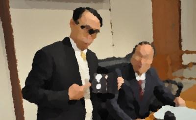 『おかしな弁護士』(2017年8月)おかしな刑事スピンオフ! あらすじ&ネタバレ 石井正則&正名僕蔵 主演!!