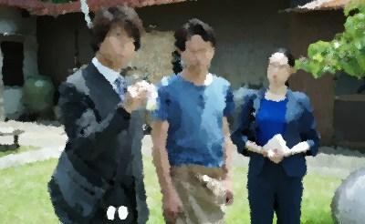 『遺留捜査4』第5話のあらすじ&ネタバレ 多岐川裕美,升毅ゲスト出演 陶器のかけらが真相を語る!