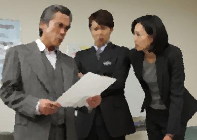 再捜査刑事・片岡悠介2(2011年6月 土曜ワイド劇場)